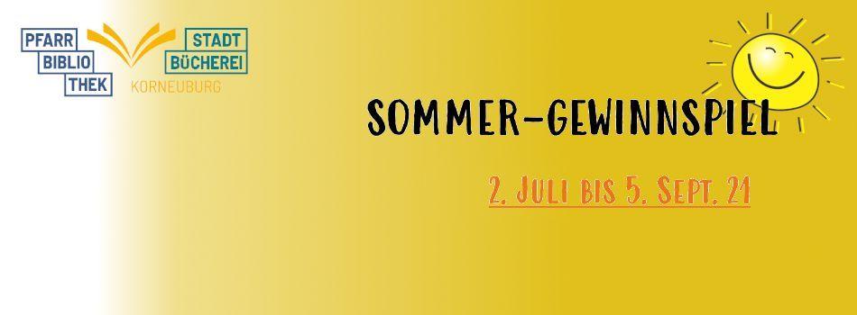 <div class=slidertitel>Mitmachen und gewinnen!</div><div class=slidertext>Kinder und Jugendliche<br/>lesen gratis in den Sommerferien -<br/>mit Gewinnspiel!</div>