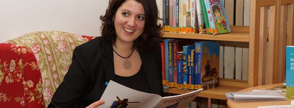 Lesung Eva Lugbauer