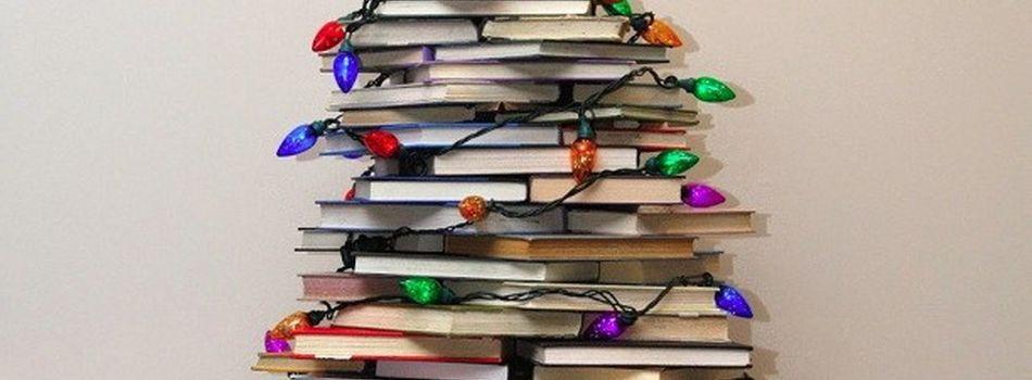 Am 24. Dezember und am 28. Dezember <br/>bleibt die Bücherei geschlossen. Auch am <br/>31. Dezember findet kein Büchereibetrieb statt. <br/>Wir wünschen unseren Lesern besinnliche Feiertage!