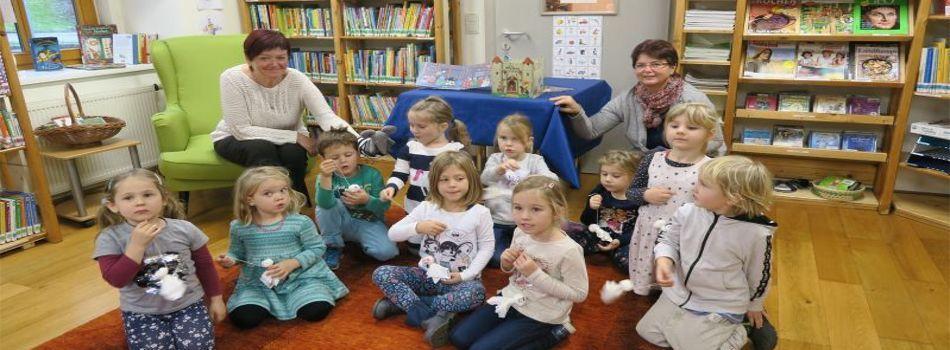 <div class=slidertitel>Ohrensessel</div><div class=slidertext>Vorlesetermine für die Kleinen in der Bücherei</div>